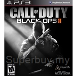 [Pre-Order]Call of Duty®: Black Ops 2 PS3