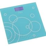 Phyliss Digital Bathroom Scale - PDS223B