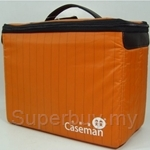 Caseman DSLR Cushion Box - CCU09A