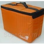 Caseman DSLR Cushion Box - CCU12A