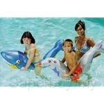 Sunco Junior Pool Rider Combo Set: Whale & Seal