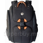 Caseman Traveler Camera Backpack - AP04T-51