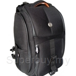 Caseman Traveler Camera Backpack - AP05T-61