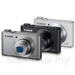 Canon PowerShot Digital Camera - S110