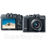 Canon PowerShot Digital Camera - G15