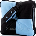 Terminus Pillow Laptop Bag - T06-307LAP