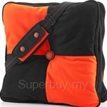 Terminus Pillow Laptop Bag - T06-308LAP