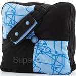 Terminus Pillow Laptop Bag - T06-312LAP