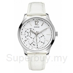 Guess W85053G2 Gents Dress Steel Series Watch