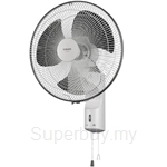 Trio Wall Fan 16 Inch - TWF-4162