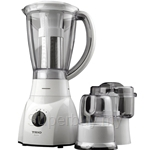 Trio Blender 1.5L 3 in1 Blender Chopper Miller - TBS-303