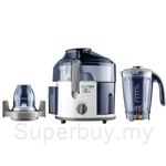 Trio 3 in 1 Juice Extractor with Blender and MIller - TJEX-253