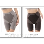 Bamboo Girdle Boyshort - 704-005