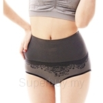 Bamboo Girdle Brief - 903-002