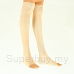 Queentex Pantyhose Special Knitting Technology - PHTW786