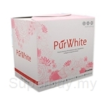 G A M PurWhite UV BRIGHT Drink (30's)