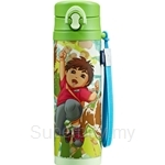 Thermos 500ml Diego Trendy Bottle with Strap - JNG-500NICK-DG