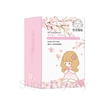 KilaDoll Rose Moisturizing Face Mask
