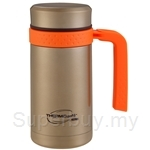 Thermocafe 450ml Perfect Living Mug - TCPL-450M