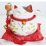 Fortune Cats Japanese  - YC11132