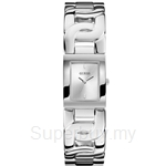 Guess W0003L1 Ladies Jewelry Chained Watch