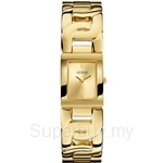 Guess W0003L2 Ladies Jewelry Chained Watch