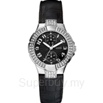Guess W11607L2 Ladies Mini Prism Multifunction Watch
