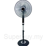 Morgan Stand Fan - MSF-1601D