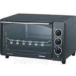Morgan Electric Oven - MEO-HB120B
