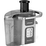 Morgan Juice Extractor - MJE-SB145W