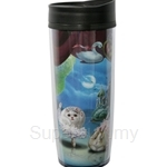 HCF Travel Mug Swan Lake - HTM2-60