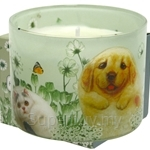 HCF Scented Candle Hide and Seek - HSC1-4A