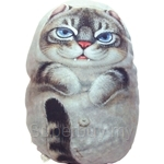 HCF Shaped Pillow Large Simba - HSP-CA002