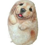 HCF Shaped Pillow Large Denny - HSP-DO006