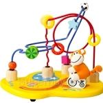 Wonderworld Toys Circus Beads