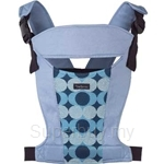 Naforye Air-Flow Baby Carrier