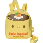 Naforye Keeper Bag with Strap-Pudding - 99172