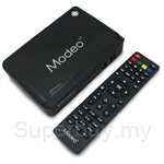 Modeo MR92 Android Media Player and KB33 Mouse air 3D
