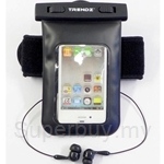 Trendz Waterproof Music Arm Pack - Waterproof Earphone Included