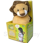 Bumble Bee 2-in-1 Buddy Harness Lion - HN0002