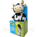 Bumble Bee 2-in-1 Buddy Harness Cow - HN0005