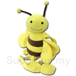 Bumble Bee 2-in-1 Buddy Harness Bee - HN0007
