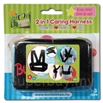 Bumble Bee 2-in-1 Caring Harness - HN0008