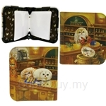 HCF Disc Wallet CD Henry's Café - SDW1-54