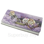HCF Envelop Wallet Lavender in the Wind - FEW1-61