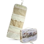 HCF Make Up Pouch with Handle Spring Blossom - FCT2-31