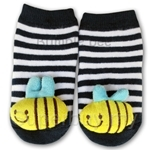 Bumble Bee Funky Toes Bee Footwear - RT0031