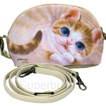 HCF Shaped Pouch with Long Strap Migo - FSP1-CA008