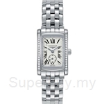 Longines Ladies DolceVita Diamonds Watch - L5.155.0.71.6