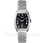 Longines Ladies Evidenza Automatic Watch - L2.142.4.51.6